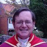 The Rev. Canon Dr. Jim McPherson