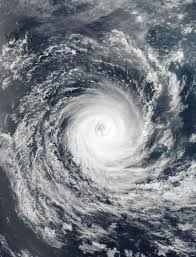 Prayers for Cyclone Gita in Aotearoa / New Zealand and the Pacific Islands