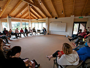Retreats & Conferences
