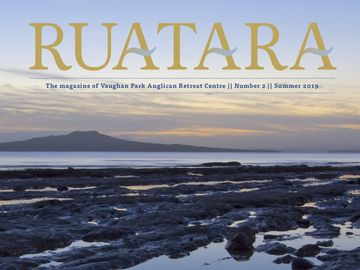 Ruatara | Our quarterly magazine