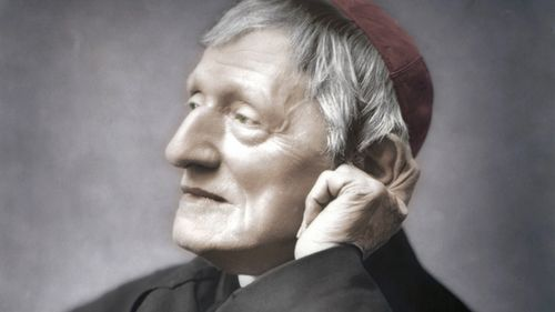 What does Newman's canonisation mean to Anglicans and why does it matter?