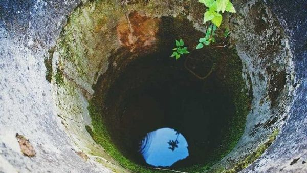 Moments: The Well