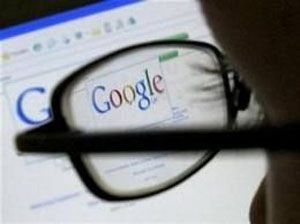 Death watch silences Google