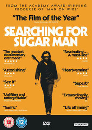 Searching for Sugar Man a prophetic Easter yarn