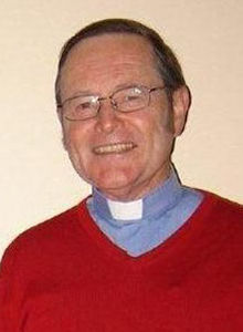 The Rev. Canon Dr. James M. McPherson